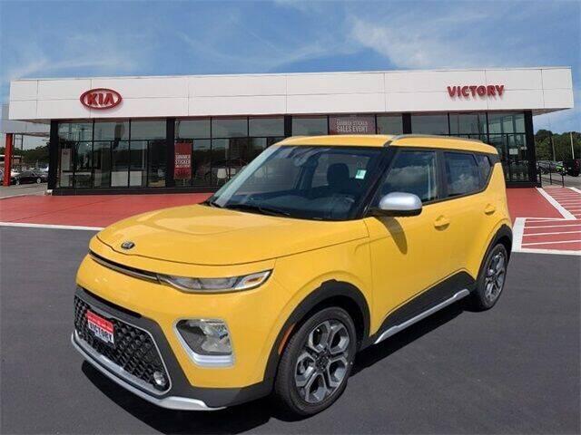 2020 Kia Soul for sale in Victoria, TX