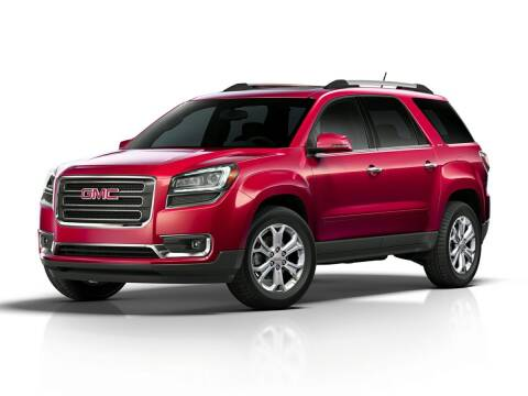 2013 GMC Acadia for sale at Mercedes-Benz of North Olmsted in North Olmstead OH