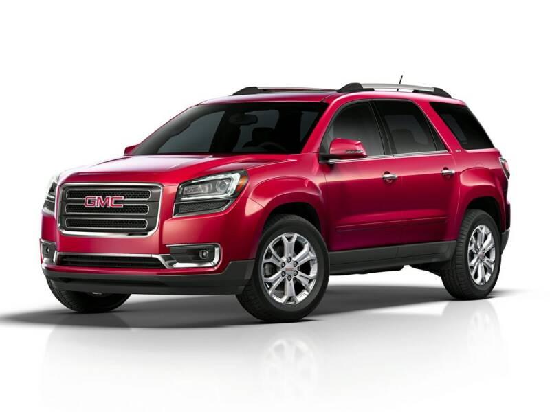 2014 GMC Acadia for sale at Gross Motors of Marshfield in Marshfield WI