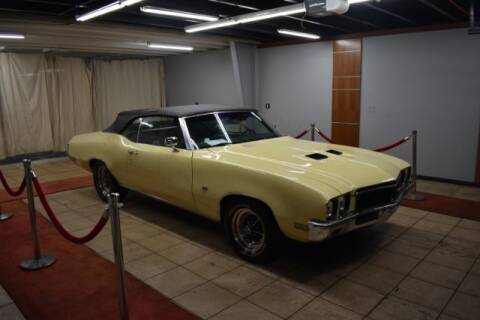 1972 Buick Gran Sport for sale at Adams Auto Group Inc. in Charlotte NC