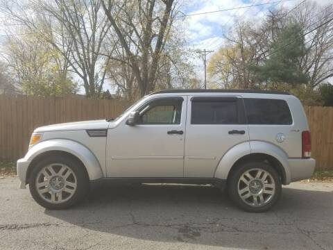 2010 Dodge Nitro for sale at REM Motors in Columbus OH