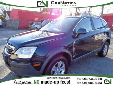 2008 Saturn Vue for sale at CarNation AUTOBUYERS, Inc. in Rockville Centre NY