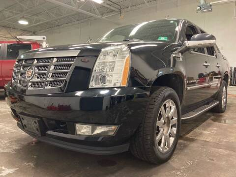 2008 Cadillac Escalade EXT for sale at Paley Auto Group in Columbus OH