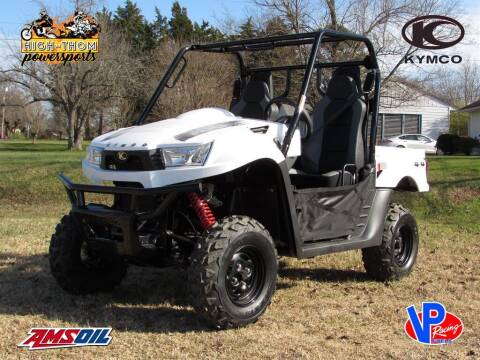 2020 Kymco UXV 700i for sale at High-Thom Motors - Powersports in Thomasville NC