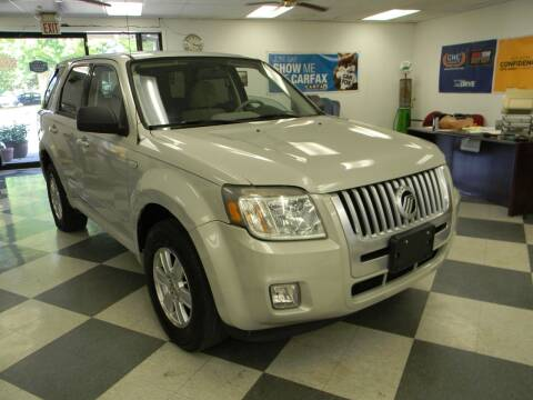 2009 Mercury Mariner for sale at Lindenwood Auto Center in St. Louis MO