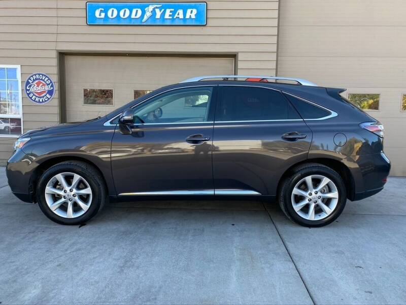 2010 Lexus RX 350 AWD 4dr SUV - Bend OR