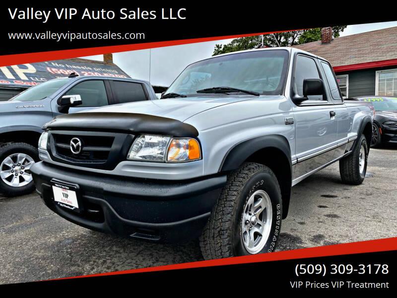 2003 Mazda Truck for sale in Spokane Valley, WA