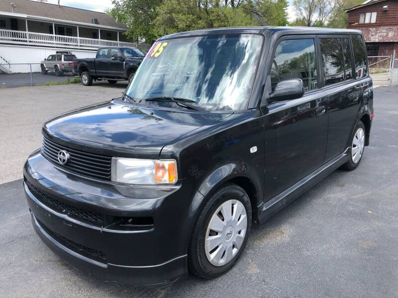 2006 Scion xB for sale at JB Auto Sales in Schenectady NY