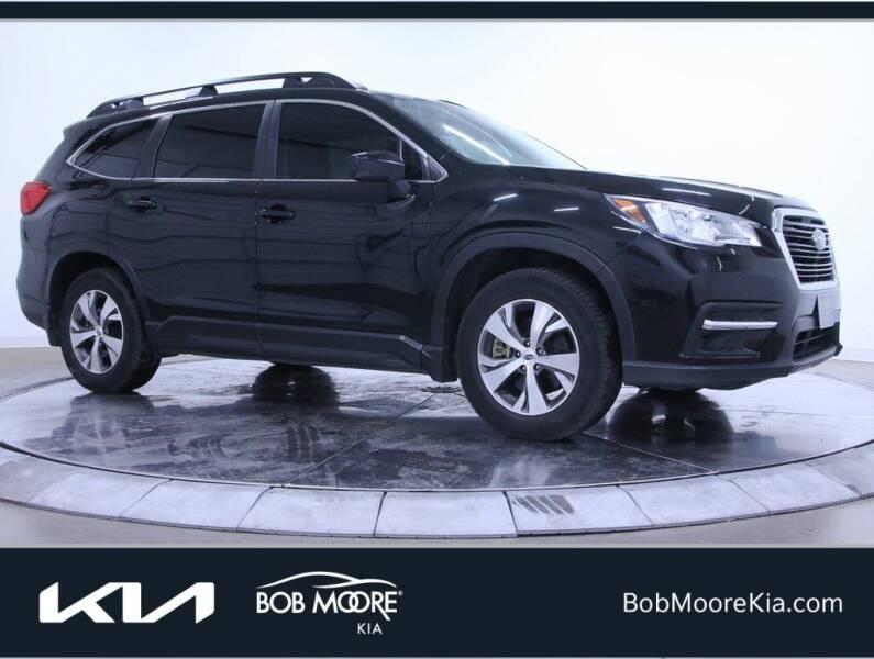 2019 Subaru Ascent for sale at Bob Moore Kia in Oklahoma City OK