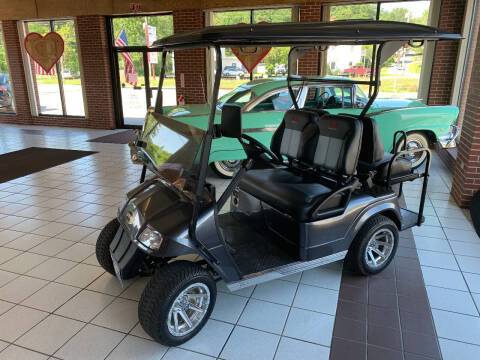 2019 Star EV SS Limited for sale at Ripley & Fletcher Pre-Owned Sales & Service in Farmington ME