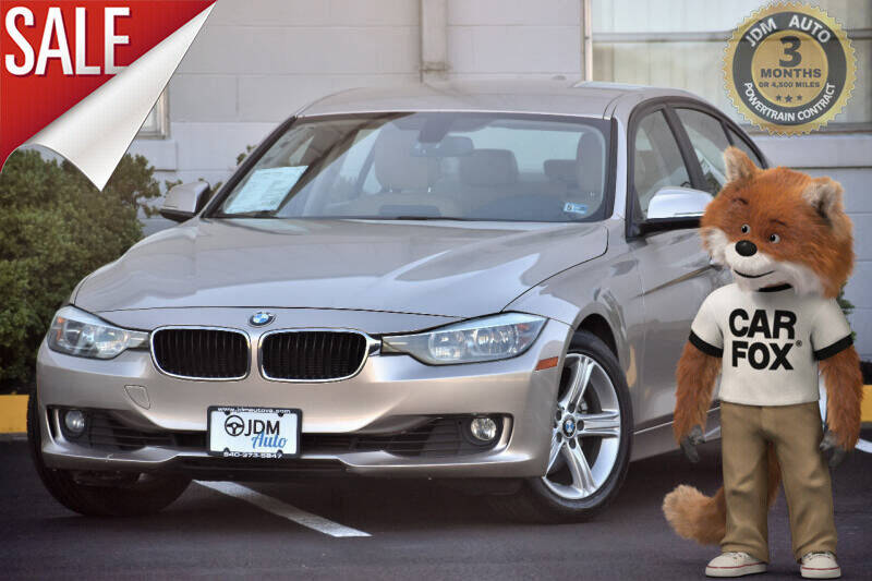 2014 BMW 3 Series for sale at JDM Auto in Fredericksburg VA