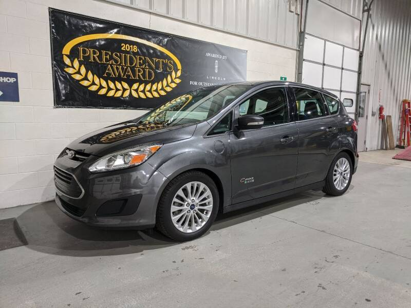 2017 Ford C-MAX Energi for sale in Beaver Dam, WI
