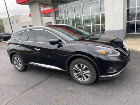 2018 Nissan Murano for sale at Car Revolution in Maple Shade NJ