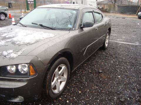 2009 Dodge Charger for sale at Branch Avenue Auto Auction in Clinton MD