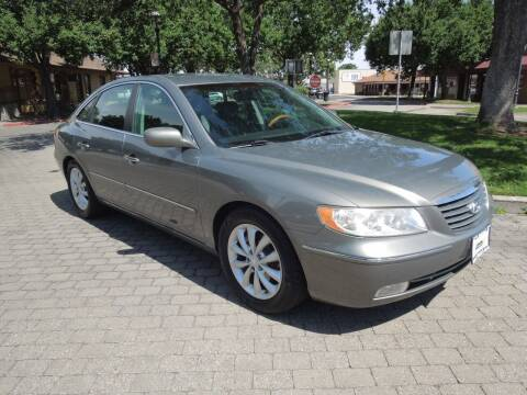 2006 Hyundai Azera for sale at Family Truck and Auto.com in Oakdale CA