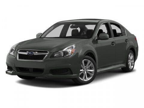 2014 Subaru Legacy for sale at Stephen Wade Pre-Owned Supercenter in Saint George UT