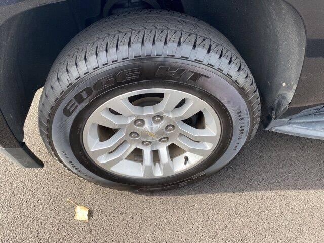 2019 Chevrolet Tahoe 4x4 LT 4dr SUV - Geneva NY