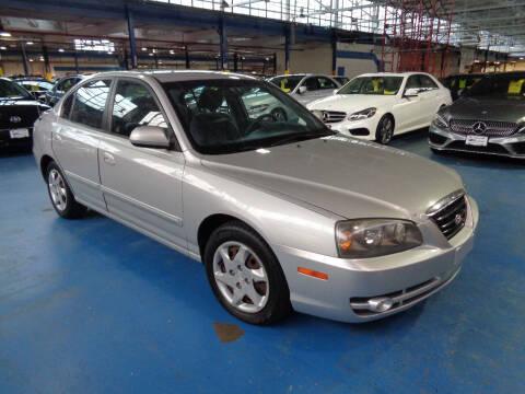 2006 Hyundai Elantra for sale at VML Motors LLC in Teterboro NJ