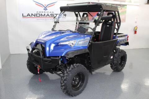 2021 Massimo MSU 800 UTV for sale at Lansing Auto Mart in Lansing KS