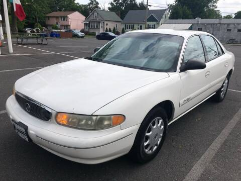 2002 Buick Century for sale at EZ Auto Sales , Inc in Edison NJ