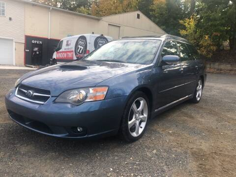 2005 Subaru Legacy for sale at Used Cars 4 You in Serving NY