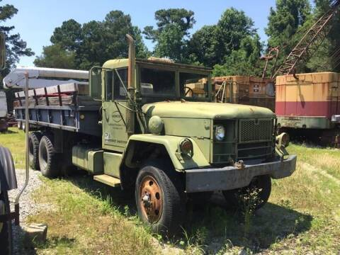 1973 AM General M36A2 for sale at Vehicle Network - Davenport, Inc. in Plymouth NC