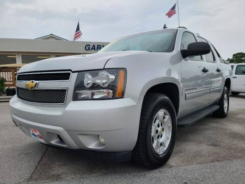 2010 Chevrolet Avalanche for sale at Gary's Auto Sales in Sneads NC