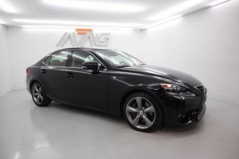 2014 Lexus IS 350 for sale at Alta Auto Group LLC in Concord NC