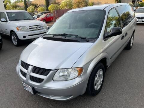 2003 Dodge Grand Caravan for sale at C. H. Auto Sales in Citrus Heights CA