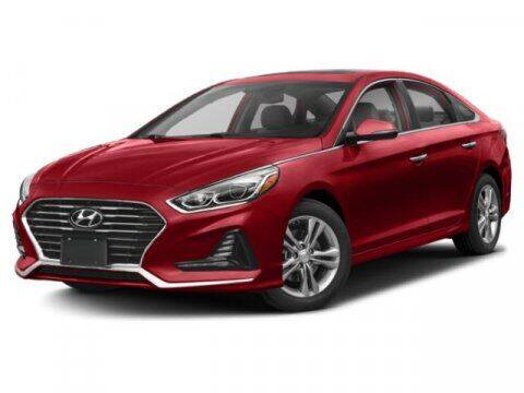2018 Hyundai Sonata for sale at Auto Finance of Raleigh in Raleigh NC