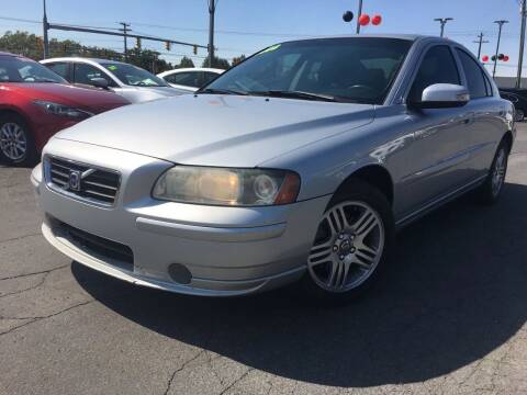 2008 Volvo S60 for sale at PLANET AUTO SALES in Lindon UT