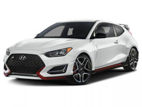 2022 Hyundai Veloster N for sale in City Of Industry, CA