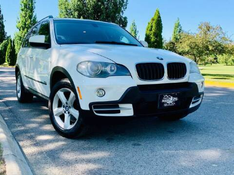 2008 BMW X5 for sale at Boise Auto Group in Boise ID