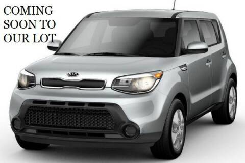 2018 Kia Soul for sale at FASTRAX AUTO GROUP in Lawrenceburg KY