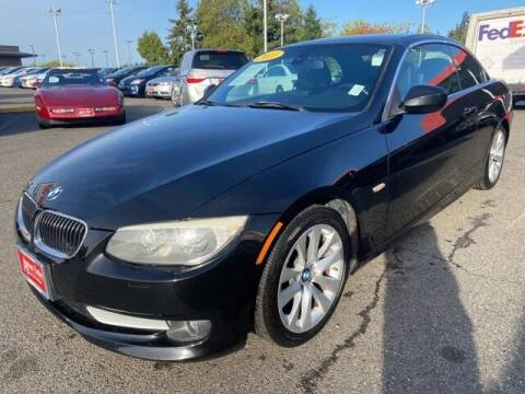 2011 BMW 3 Series for sale at Autos Only Burien in Burien WA