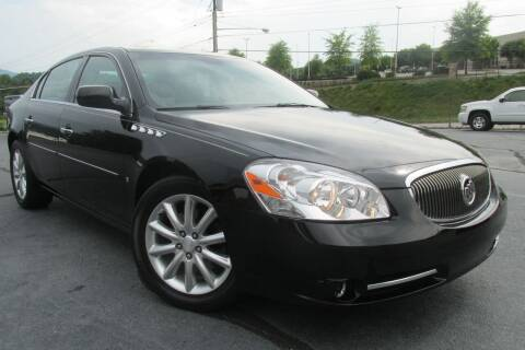 2008 Buick Lucerne for sale at Tilleys Auto Sales in Wilkesboro NC