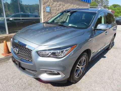 2016 Infiniti QX60 for sale at Southern Auto Solutions - 1st Choice Autos in Marietta GA