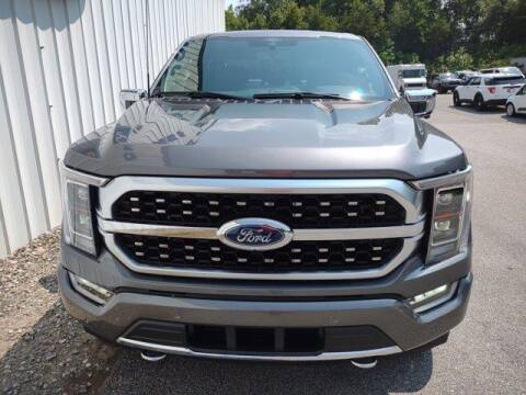 2021 Ford F-150 for sale at CU Carfinders in Norcross GA