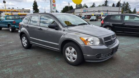 2012 Dodge Caliber for sale at Good Guys Used Cars Llc in East Olympia WA