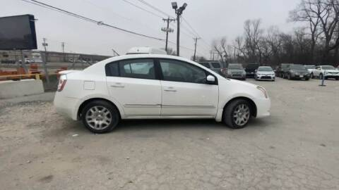2012 Nissan Sentra for sale at Buy Here Pay Here Lawton.com in Lawton OK