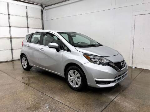 2019 Nissan Versa Note for sale at PARKWAY AUTO in Hudsonville MI