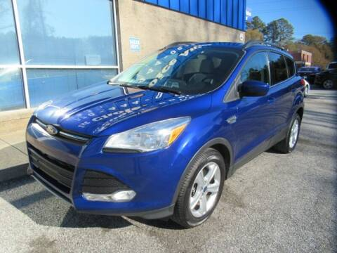 2015 Ford Escape for sale at 1st Choice Autos in Smyrna GA