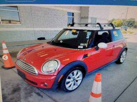 2007 MINI Cooper for sale at Wally's Cars ,LLC. in Morehead City NC
