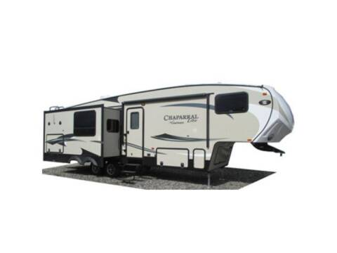 2015 CHAPARRAL COACHMAN M-29 RLS for sale at Apple Auto in La Crescent MN