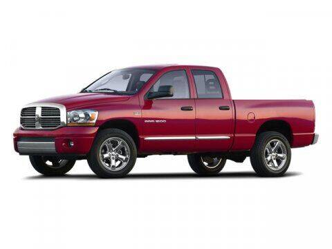 2008 Dodge Ram Pickup 1500 for sale at QUALITY MOTORS in Salmon ID