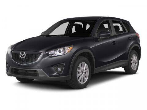 2014 Mazda CX-5 for sale at DICK BROOKS PRE-OWNED in Lyman SC
