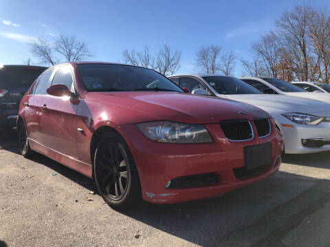 2006 BMW 3 Series for sale at Top Line Import of Methuen in Methuen MA