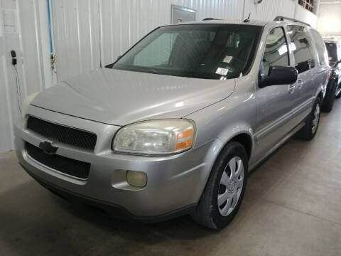 2007 Chevrolet Uplander for sale at Great Lakes Auto Import in Holland MI