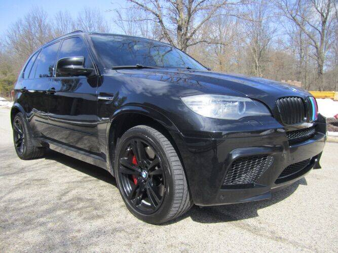 2010 BMW X5 M for sale in Hatfield, PA