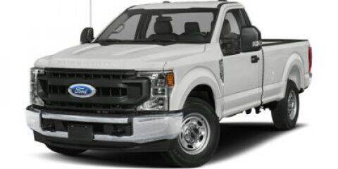 2020 Ford F-250 Super Duty for sale at Gary Uftring's Used Car Outlet in Washington IL